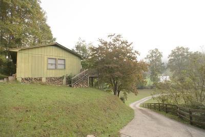Jackson County Single Family Home For Sale: 200 Childers Barn Lane