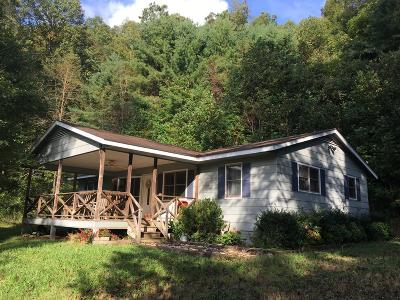 Jackson County Single Family Home For Sale: 332 Tailhook Way