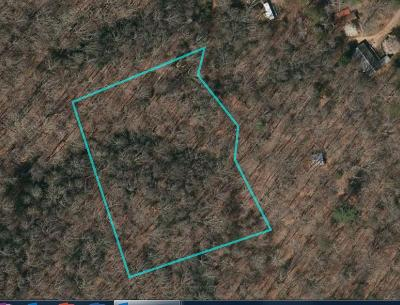 Franklin Residential Lots & Land For Sale: 00 Middle Creek Road