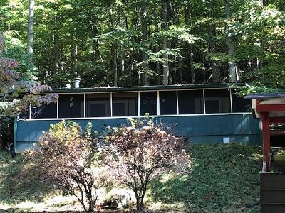 Jackson County Single Family Home For Sale: 136 Osceola Trails