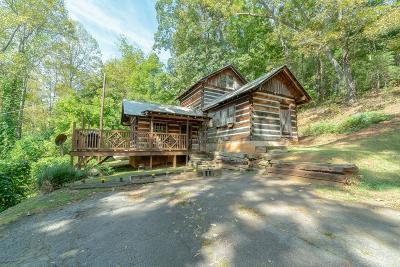 Jackson County Single Family Home For Sale: 19 Arkansas Trl