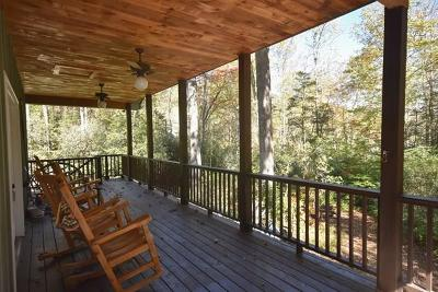 Single Family Home For Sale: 211 Happy Nest Road