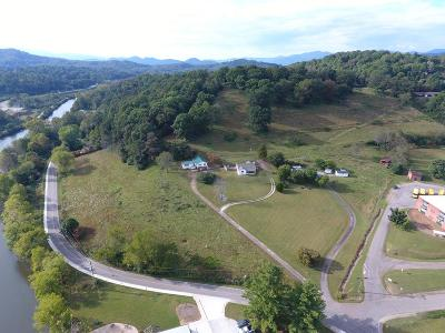 Franklin, Otto Residential Lots & Land For Sale: Lakeside Drive