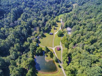 Franklin, Otto Residential Lots & Land For Sale: 17 Dewitt Road