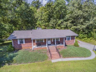 Franklin Single Family Home For Sale: 21 Dewitt Road