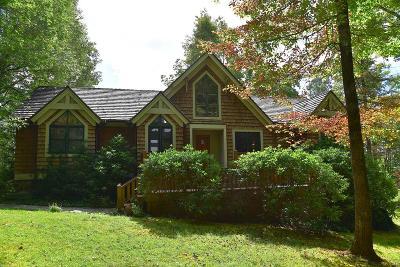 Sylva NC Single Family Home For Sale: $1,019,000
