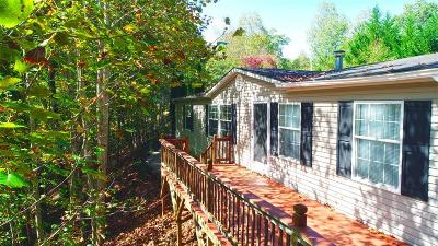 Single Family Home Pending/Under Contract: 367 Westwood Drive