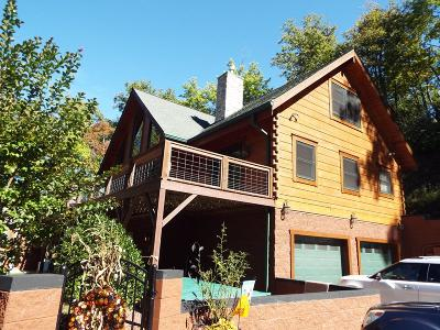 Jackson County Single Family Home For Sale: 237 Timberline Drive
