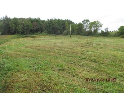 Franklin, Otto Residential Lots & Land For Sale: 591 Bates Branch Road