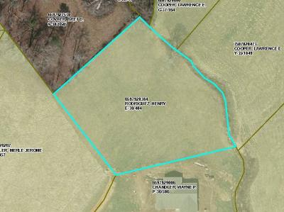 Franklin Residential Lots & Land For Sale: 00 Thompson Road