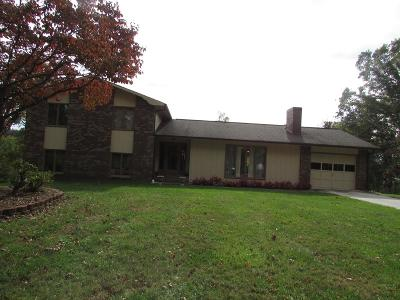 Franklin Single Family Home For Sale: 534 McDonald