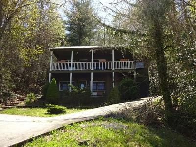 Single Family Home For Sale: 310 Hidden Creek Road