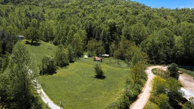 Franklin, Otto Residential Lots & Land For Sale: 341 Higdon Rd