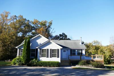 Franklin NC Single Family Home For Sale: $249,900