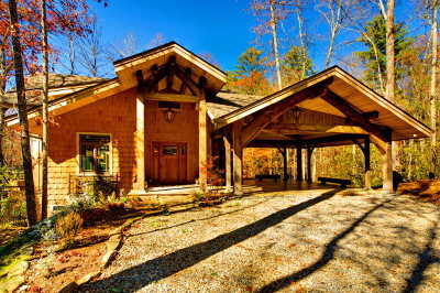 Macon County Single Family Home For Sale: 21 Arrowhead Point