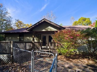 Jackson County Single Family Home For Sale: 721 Moody Bridge Road