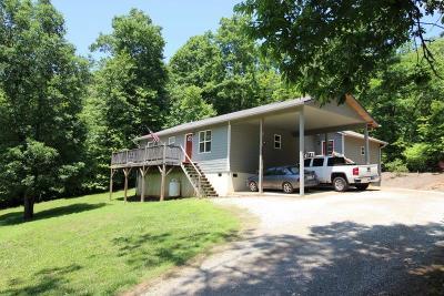 Franklin Single Family Home For Sale: 234 Hoffman Lane