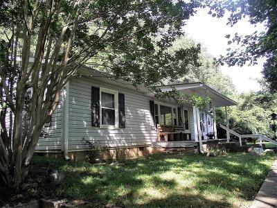 Jackson County Single Family Home For Sale: 254 Passmore Lane