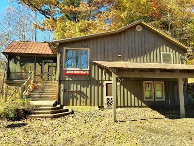 Franklin Single Family Home For Sale: 170 Settlers Lane