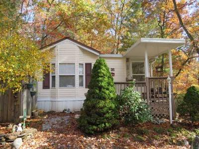 Jackson County Single Family Home For Sale: 303 Woodland Hills Dr