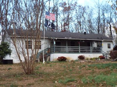 Jackson County Single Family Home For Sale: 392 Bidwell Road