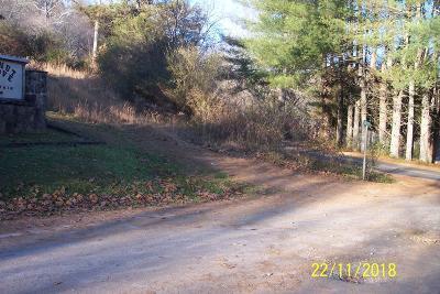 Franklin, Otto Residential Lots & Land For Sale: 5 Ledbetter Lane