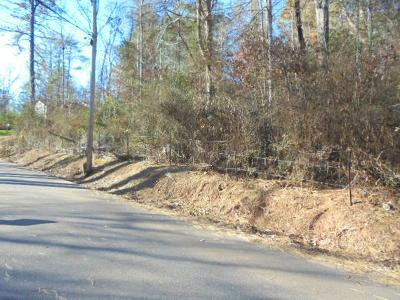 Franklin, Otto Residential Lots & Land For Sale: 00 Love St.