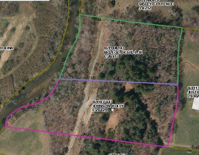 Franklin Residential Lots & Land For Sale: 1245 Hickory Knoll Rd.