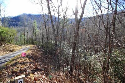 Franklin, Otto Residential Lots & Land For Sale: Lot 177 Anderson Creek Rd