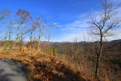 Franklin, Otto Residential Lots & Land For Sale: Lot 187 Anderson Creek Rd