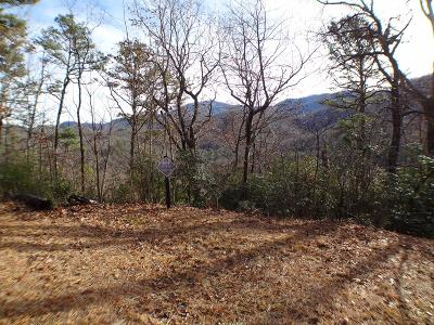Franklin, Otto Residential Lots & Land For Sale: Lot 128 Lot 128 Anderson Creek Rd