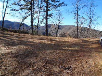 Franklin, Otto Residential Lots & Land For Sale: Lot 181 Anderson Creek Rd