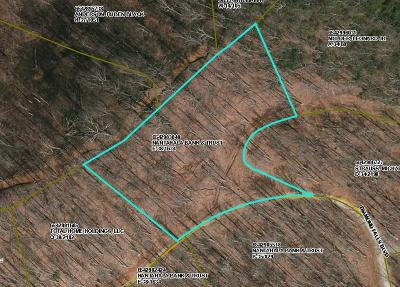Franklin, Otto Residential Lots & Land For Sale: Lot 188 Anderson Creek Rd