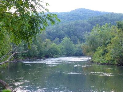 Franklin NC Single Family Home For Sale: $154,900