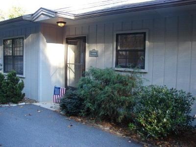 Franklin Rental For Rent: 103b Willow View Dr.
