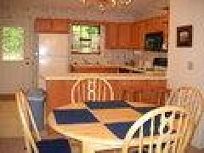 Franklin Rental For Rent: 810 B Oak Creek Road