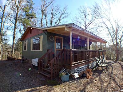 Macon County Single Family Home For Sale: 667 Thornwood Road