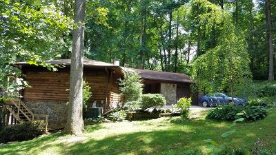 Macon County Single Family Home For Sale: 389 Caesar Road