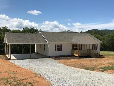 Franklin Single Family Home Pending/Under Contract: 102 Clear Sky Dr
