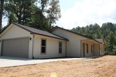 Jackson County Single Family Home For Sale: 108 Bytha Way