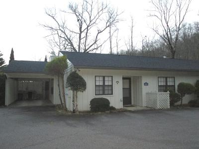 Macon County Single Family Home For Sale: 594 A Oak Creek Rd