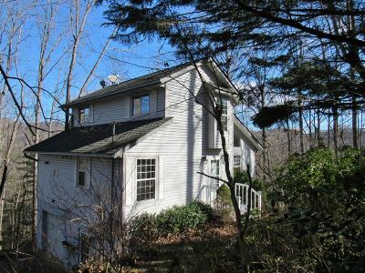 Franklin Single Family Home Pending/Under Contract: 180 Woodcrest Circle