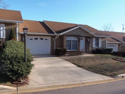 Franklin Single Family Home For Sale: 31 Carriage Ct