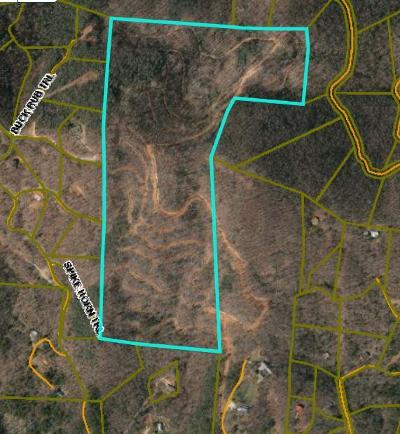 Macon County Residential Lots & Land For Sale: 03 Steeple Chase Road