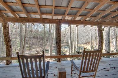 Franklin Single Family Home For Sale: 1225 Goodensville Mine Road