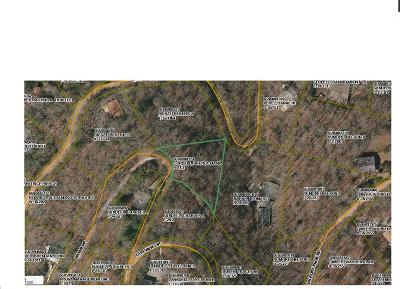 Residential Lots & Land For Sale: 00 Wayah Dr