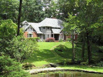 Franklin Single Family Home For Sale: 23 Brookwood Cove