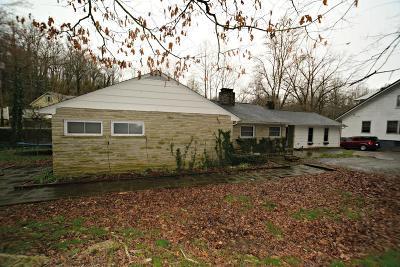 Sylva Single Family Home For Sale: 398 Savannah Drive