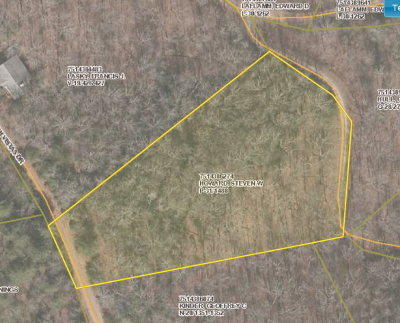 macon Residential Lots & Land For Sale: 00 Battle Branch Rd.