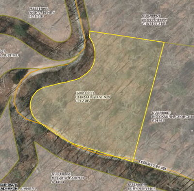 Otto Residential Lots & Land For Sale: 00 Cedar Cliff Rd.